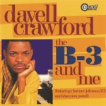 Davell Crawford - I Can't Stop Loving You (feat. Clarence Johnson III & Shannon Powell)