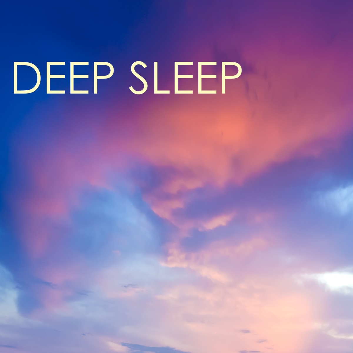 Deep Sleep - Relaxing Music Therapy, Slow Long Sleeping Songs for