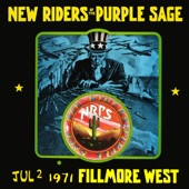 New Riders of the Purple Sage - Dirty Business (Remastered)