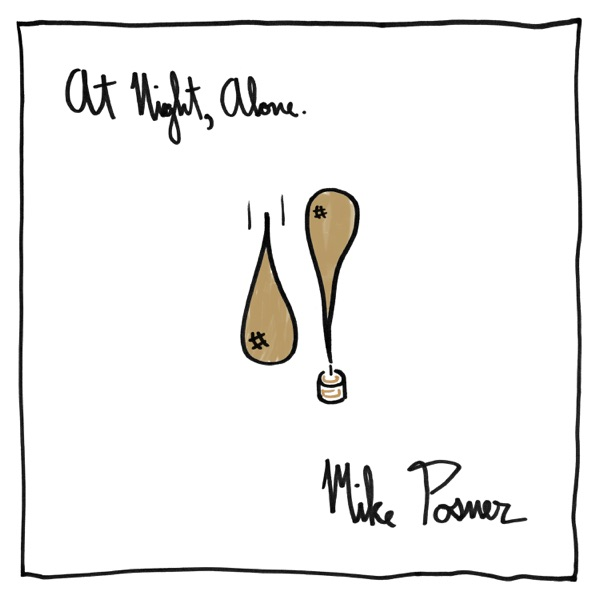 Mike Posner - I Took A Plane To Ibiza