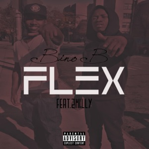 Flex (feat. 2 Milly) - Single Mp3 Download