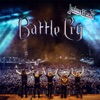 Battle Cry (Live) ジャケット写真
