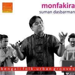 Monfakira - EP