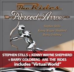 Pierced Arrow (Deluxe Version)