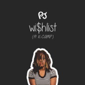 PJ - Wishlist (feat. K CAMP)