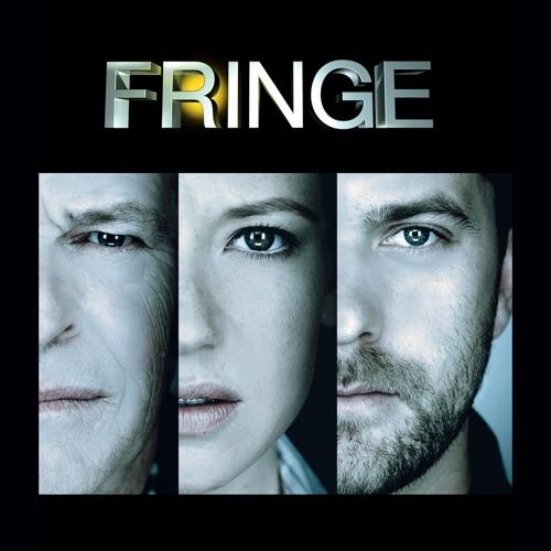 Fringe, Season 1 poster