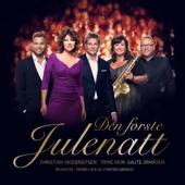 Den Første Julenatt (feat. Trond Lien & Frøydis Grorud)