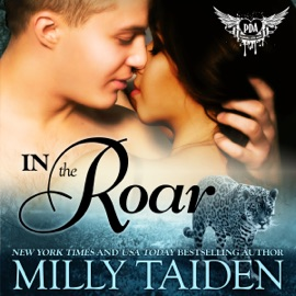 In the Roar: BBW Paranormal Shape Shifter Romance: Paranormal Dating Agency, Book 9 (Unabridged) - Milly Taiden mp3 listen download