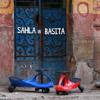 Hisham Kharma - Sahla W Basita (feat. Hany Adel, Nesma Herky, May Abdel Aziz & Abdelrahman Roshdy) artwork