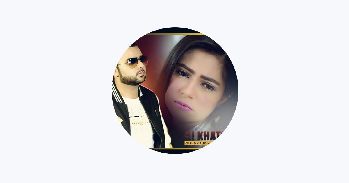 Chand Malik on Apple Music