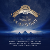 Darkness  Sami Yusuf - Sami Yusuf