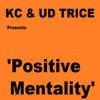 KC & UD Trice - U 2 Bad artwork