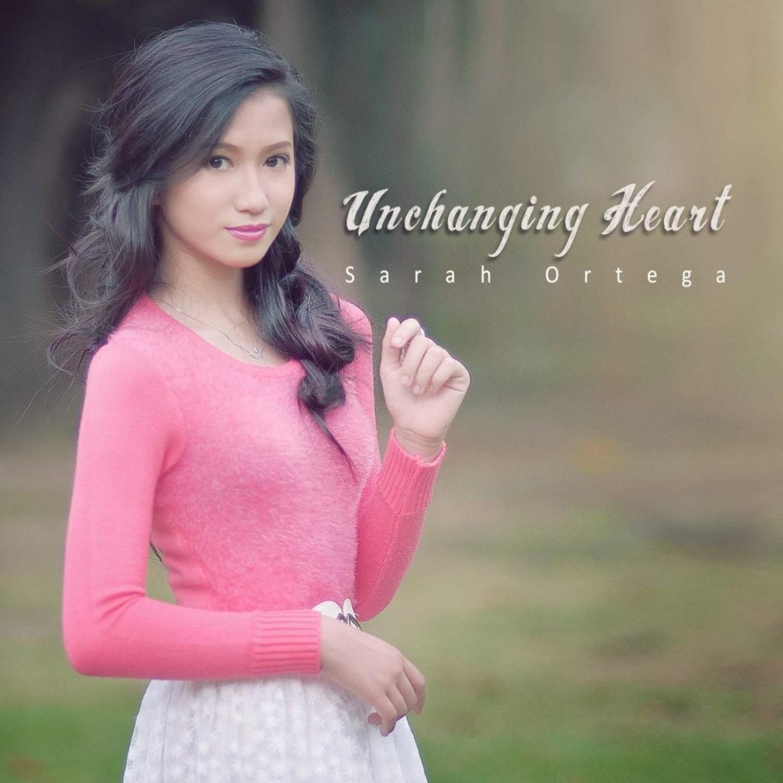 Unchanging Heart - Single