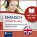 Gesa Füßle - Englisch schnell & easy (Compact SilverLine Audio perfekt). Fokus Wortschatz und Redewendungen
