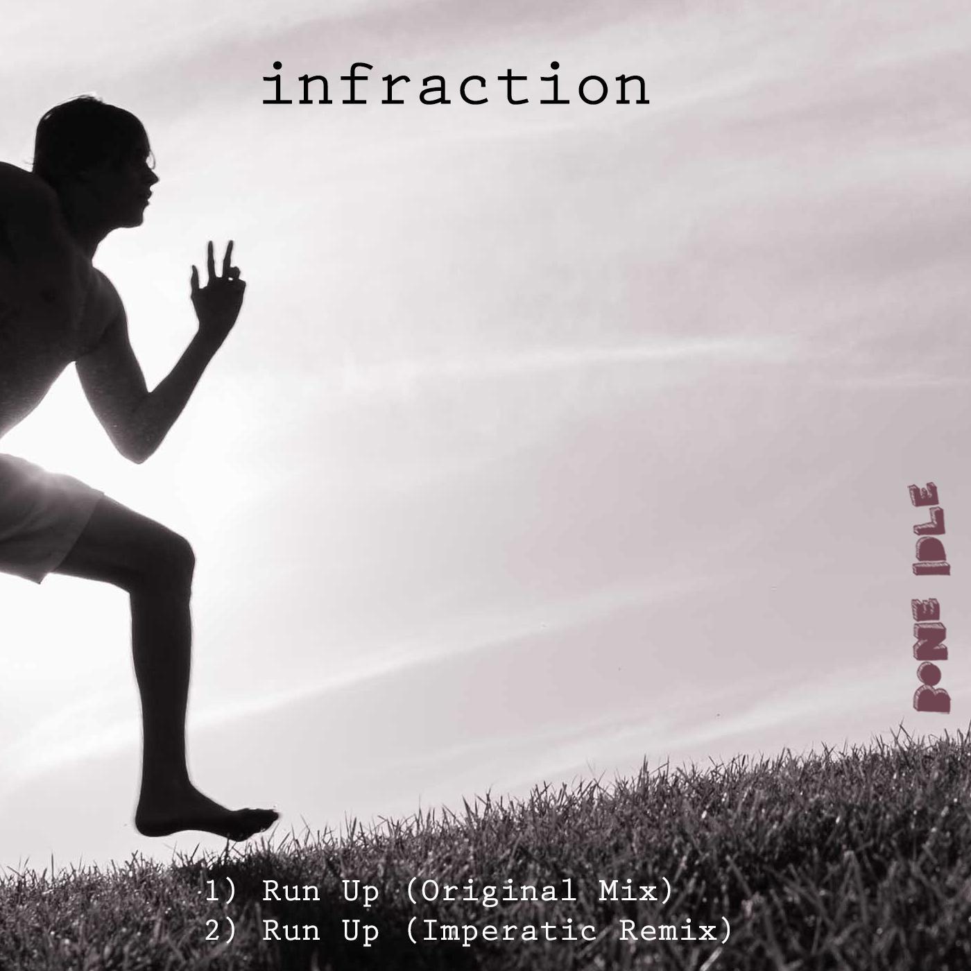 Run Up (Imperatic Remix)
