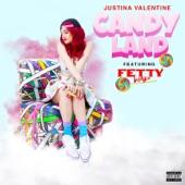 Candy Land (feat. Fetty Wap) - Single