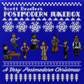 A Very Postmodern Christmas