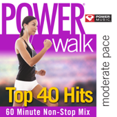 Power Walk  Top 40 Hits-Power Music Workout