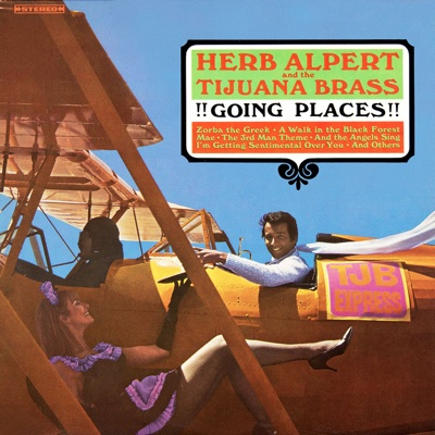 Spanish Flea - Herb Alpert & The Tijuana Brass song