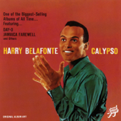Day O (The Banana Boat Song)-Harry Belafonte