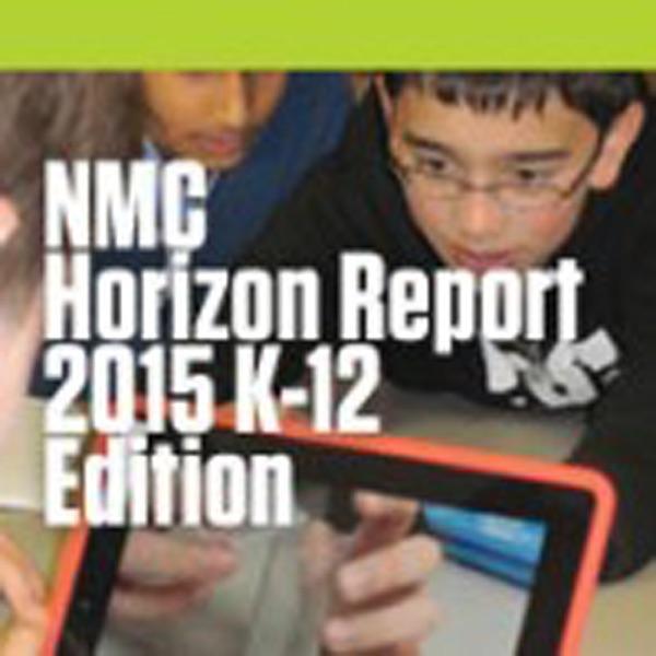NMC Horizon Report > 2015 K-12 Edition