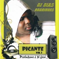 Picante Vol. 3