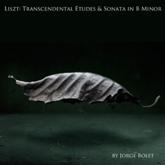 Liszt: Transcendental Études & Sonata in B Minor
