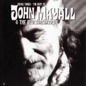 John Mayall & The Bluesbreakers - When the Devil Starts Crying