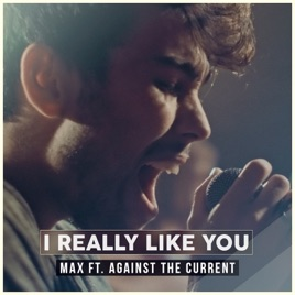 max schneiderの i really like you feat atc single をapple musicで