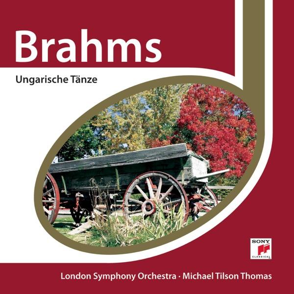 Brahms: Ungarische Tänze