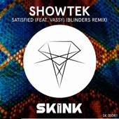 Satisfied (feat. Vassy) [Blinders Remix] - Single