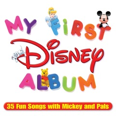 My First Disney Album