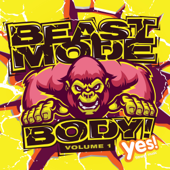 Beast Mode Body!, Vol. 1