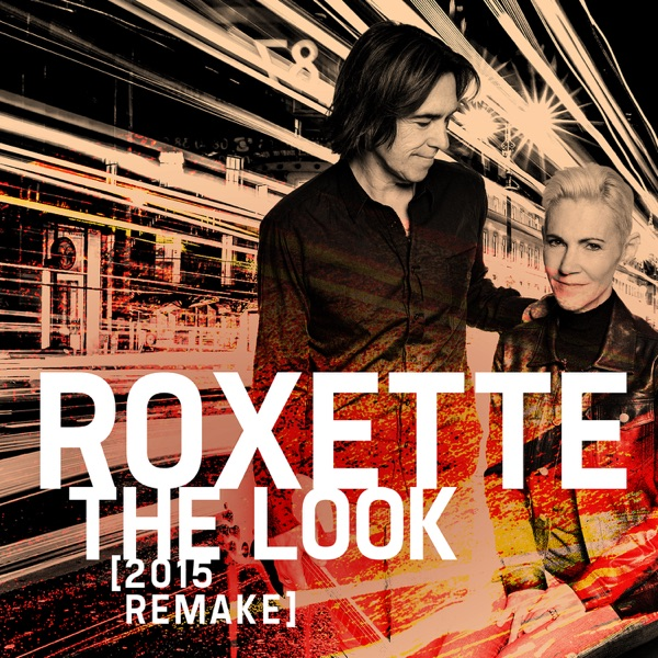 The Look (2015 Remake) - Single