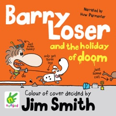 Barry Loser and the Holiday of Doom: Barry Loser, Book 5 (Unabridged)