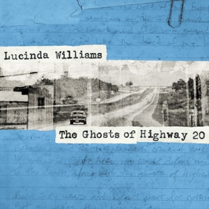 Lucinda Williams - Doors of Heaven