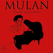 Mulan (Piano Selections)