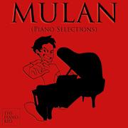 Mulan (Piano Selections) - The Piano Kid - The Piano Kid