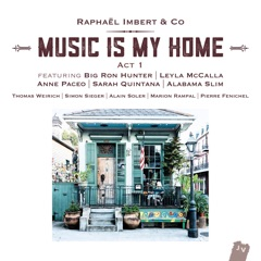 Music Is My Home: Act 1 (Bonus Track Version)