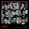 DEVIL - SUPER JUNIOR SPECIAL ALBUM - SUPER JUNIOR