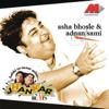Adnan Sami & Asha Bhosle - Kabhi To Nazar Milao  artwork
