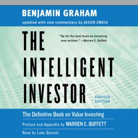 The Intelligent Investor Rev Ed. (Unabridged) audiobook