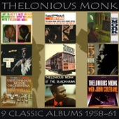 Thelonious Monk - In Walked Bud (1958)