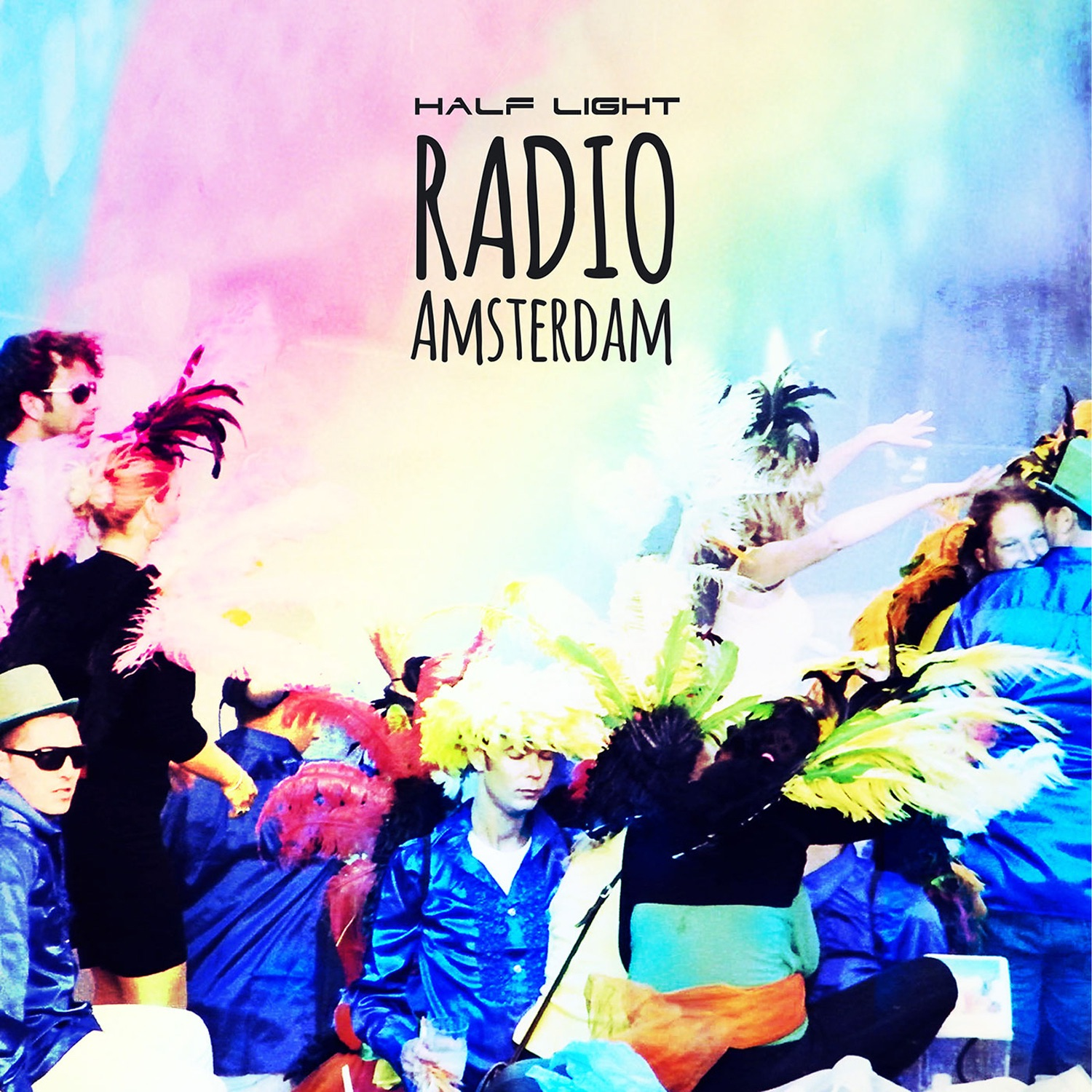 Radio Amsterdam - Single