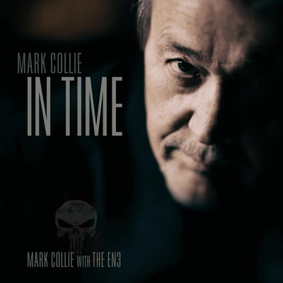 In Time - Single - Mark Collie