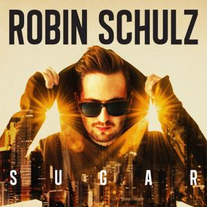 Robin Schulz - Sugar feat. Francesco Yates