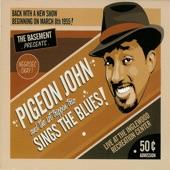 Pigeon John - Rainy Day (feat. Redcloud)