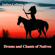 Indian Calling & TCO - Drums and Chants of Natives (10 Indian Tunes Performed on Native American Drums and Chants)
