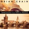 Brian Crain - Ballet of the Little Cafe artwork