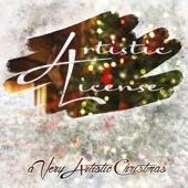 Artistic License - Joseph's Lullaby